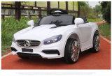 Les véhicules électriques d'oscillation de jouet des enfants à télécommande à quatre roues de véhicule