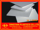 PVC Free Foam Sheet 1-20mm 2A