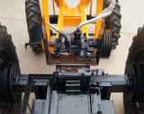 هيدروليّة جرار يشتبك سجلّ مقياس سرعة عشب آلة