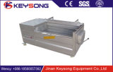Machine à laver industrielle et à la brosse industrielle à grande taille