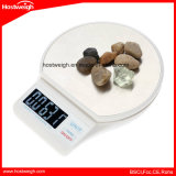 3000g/0.1g мини-Цифровые электронные весы сбалансированности профессиональных карманных шкалы кухонные весы весов вес продуктов питания прибора
