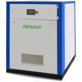Correa de transmisión de doble tornillo el compresor de aire