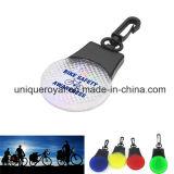 Cyclists& LED 램프를 위한 사려깊은 안전 플래쉬 등