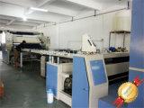 Knit-Gewebe öffnen verbindene Maschinerie für Textilfertigstellung