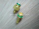 Raccord de raccordement du tuyau de pulvérisation à haute pression en PVC Raccord hydraulique