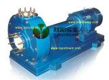 Processus de thermoplastique/ de la Pompe Pompe horizontale Processus thermoplastique