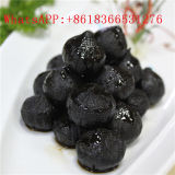 Cloves чеснока здоровой еды черные с высоким качеством