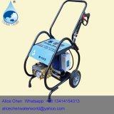 Lavage de voiture électrique à haute pression de matériel de nettoyage d'eau froide