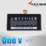 Батарея мобильного телефона большой емкости для HTC G1