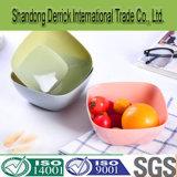Cualquie polvo de la resina termoplástica del color (melamina que moldea el polvo compuesto