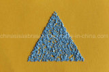 Sisa Bca-T (Abrasivo Cerâmico Azul em Triângulo)