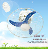360 Wide Angle Oscillation를 가진 18inch Orbit Fan