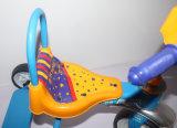 O triciclo de crianças de China com frame de aço caçoa brinquedos ao ar livre Trike do carro