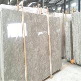 Сляб Bosy серый мраморный Персия серый мраморный для поставщика Китая мраморный