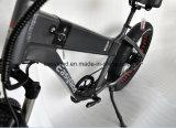 Американский электрический мотор задего автошины велосипеда 26inch Bike горы раскрынный тучный