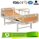 険しく、耐久の医学の調節可能なベッド