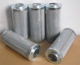 De aço inoxidável com cilindros de filtro de óleo com pregas/refis de filtro/Elementos de Filtro