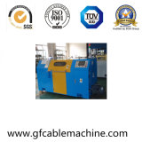 De naakte Kern van de Machine van de Draad van het Koper Bundelende/Elektrische Draad die Machine verdraaien