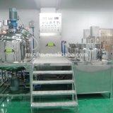 La Homogeneización de Vacío Emulsionante Mezclador para Champú Detergente