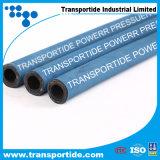 Transportide Qualitäts-hydraulischer Gummischlauch