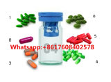 OEM Adipessum Emagrecimento pílulas de perda de peso de laranja cinza