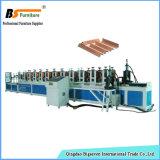 Protección de papel del ángulo de la alta calidad hecha a máquina en China