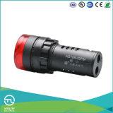 Звуковой сигнализатор Utl индикаторная лампа красного цвета с маркировкой CE CQC SGS