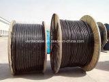 発電所Substaionのための11kv 35kvの電線XLPEケーブル