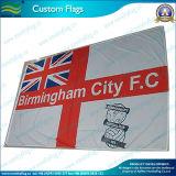 Bandera de la ciudad, el Club Pabellón, el deporte Bandera (NF01F06013)