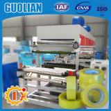 Fábrica de máquina eficiente de cinta del diseño moderno BOPP de Gl-1000b