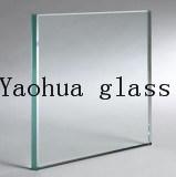4mmのゆとりのフロートガラスの価格