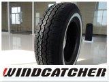 Neumático de coche de calidad superior vendedor caliente de China nuevo 205/75r15 235/80r16