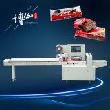 Da exportação semiautomática do chocolate da alta qualidade preço horizontal da máquina de embalagem