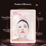 2017 OEM Service Cosmetic Embranquecimento Folha de máscara facial Hidratante