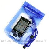 Sac étanche en PVC Téléphone (WPB010)