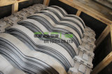 Hot vender la fabricación de acero centralizador excelente centralizador manga