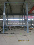 Columna hidráulica 4 alquiler de la plataforma de elevación para la venta