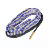 Bore Snake Gun Bore Cleaner Fit. 338.340 Cal Caliber Rifles Sling Brushes Kit de limpeza Hunting Gun Cleaner Cl33-0171