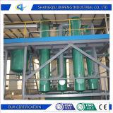 Pneumatico residuo che ricicla la macchina di pirolisi