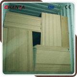 Tarjeta llana/sin procesar del MDF/panel de fibras de madera medio de la densidad