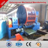 Xkp--Zerkleinerungsmaschine-Maschinerie des Gummi-560 für die Wiederverwertung der überschüssigen Gummireifen