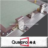 Anodisierte Aluminiumzugangsklappe mit Gipsvorstand AP7730