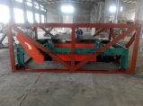 Rcdc Luft abgekühlter Riemen-elektrischer magnetischer Eisen-Trennzeichen-/Förderband-Trennzeichen-Magnet für Baumaterial von der Bergwerksmaschine-Fabrik