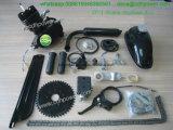 Kit variopinto del motore dei 2 colpi; kit di Enigne della bicicletta 80cc