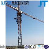 Tc6025ロード10t建物のタワークレーンの自己建設