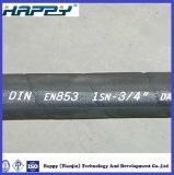 1sn/100r1at Wired Braided Hydraulic Rubber Hose