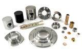 Customizado CNC girando peças de usinagem usadas em equipamentos de automação