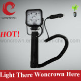 Luz sólida al por mayor del trabajo del trípode 27W LED, opción ligera simple o doble del soporte