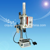 Jlya Hydraulischer C-Rahmen zum Schneiden von Kunststoffen Aluminium Metall Stanzpresse Maschine