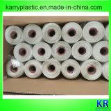 Sacchetti di acquisto di plastica delle borse dell'HDPE con la maniglia con la memoria